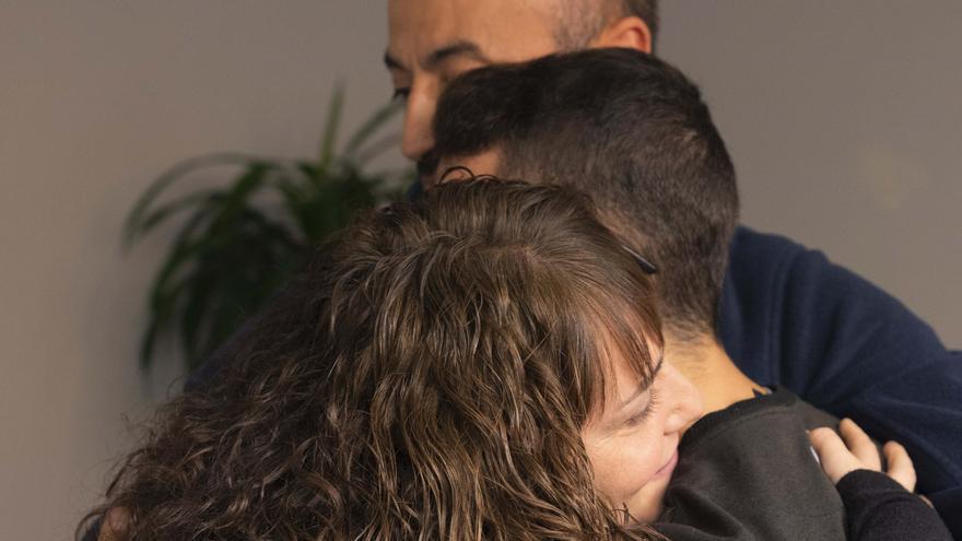 La C. Valenciana es la segunda con más agresiones de hijos a sus padres con 837 expedientes
