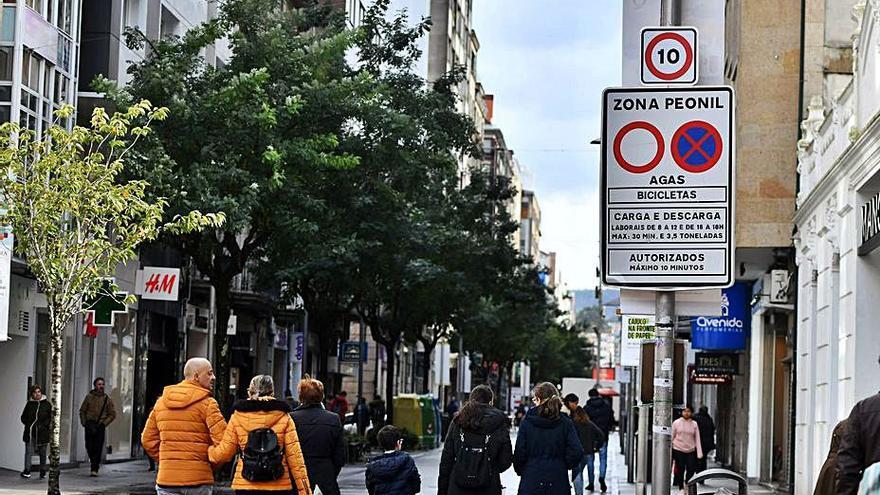 Pontevedra cumple una década sin accidentes de tráfico mortales o graves