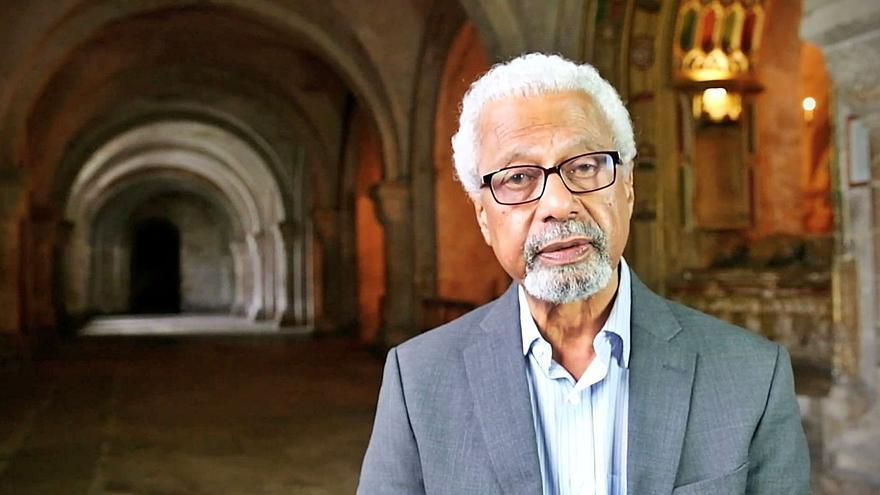 """Abdulrazak Gurnah gana el Nobel de Literatura con su mirada """"compasiva"""" a los refugiados"""