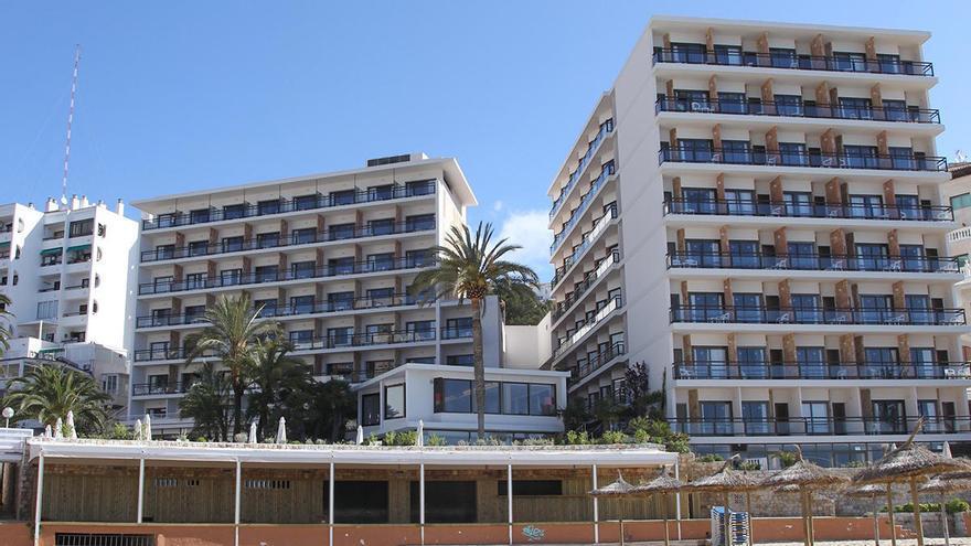"""Hoteleros de Playa de Palma, sobre la decisión de Alemania: """"Es un golpe muy duro"""""""