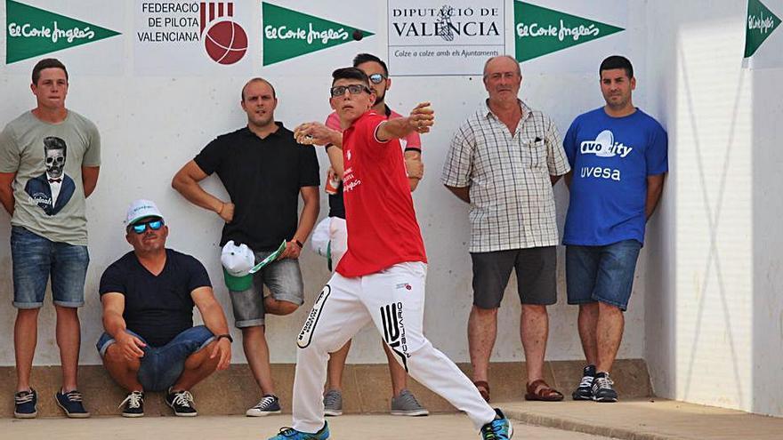 Duel pel liderat en l'Autonòmic de Galotxa