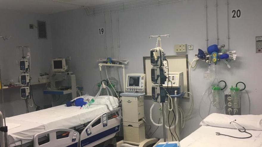 Suben a 561 las víctimas por coronavirus en Galicia