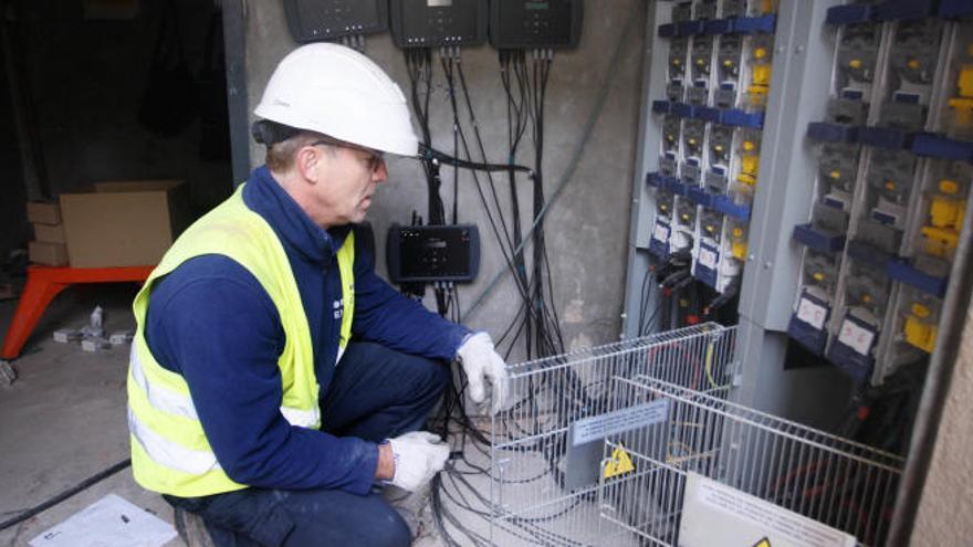 Endesa detecta més de 3.300 fraus elèctrics a comarques gironines el 2020