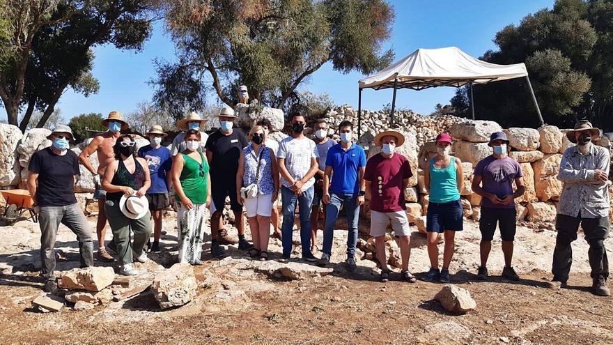 Catorce proyectos arqueológicos recibirán ayuda del Consell en 2021