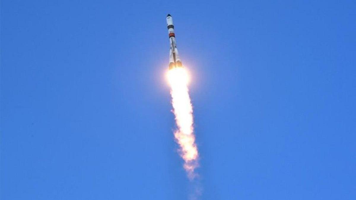 Los EEUU aseguran que Rusia probó un arma antisatélite en el espacio
