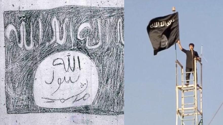 Blandos ante el juez, duros en prisión: las estrategias de Daesh entre rejas
