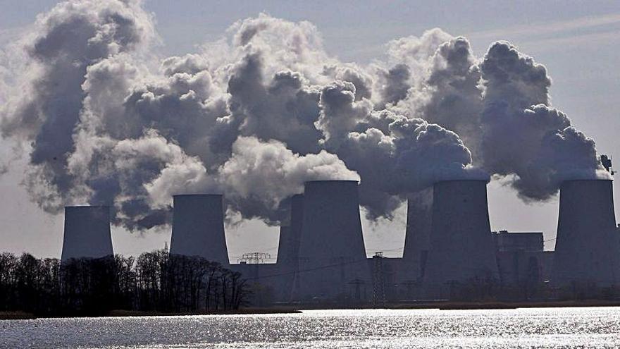 Les economies del G-7 cauran si es mantenen les emissions