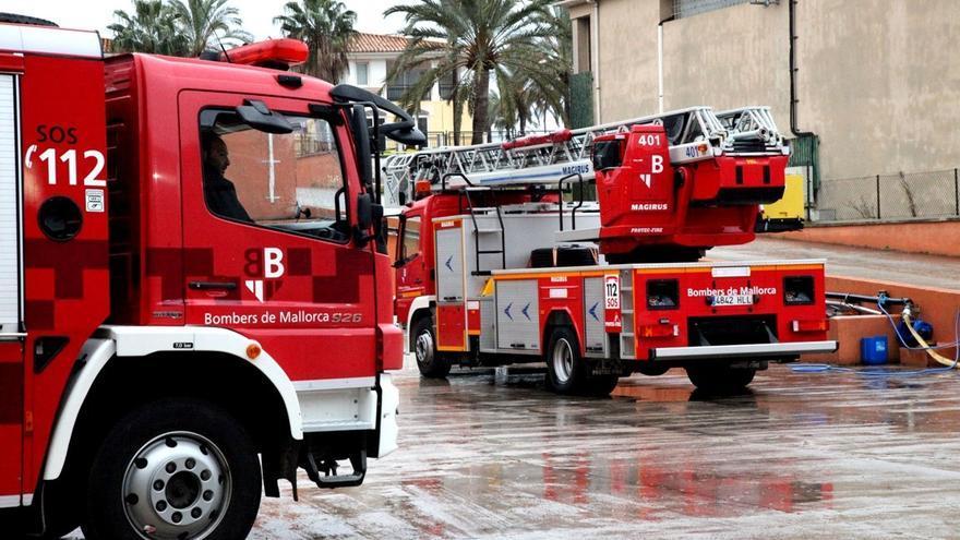 La futura prefectura de los Bombers de Mallorca se construirá en Marratxí