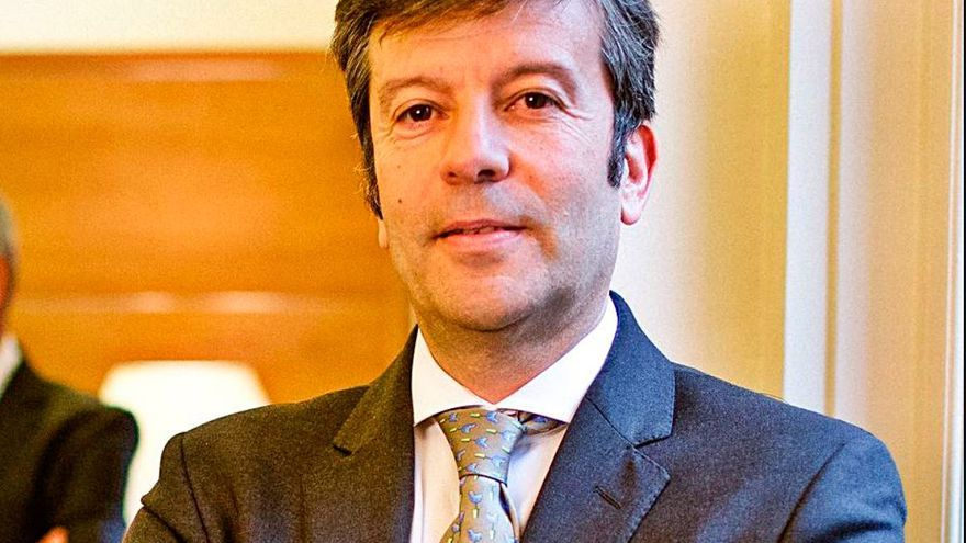 """Carlos González: """"Los empresarios con dificultades se han vuelto conservadores"""""""
