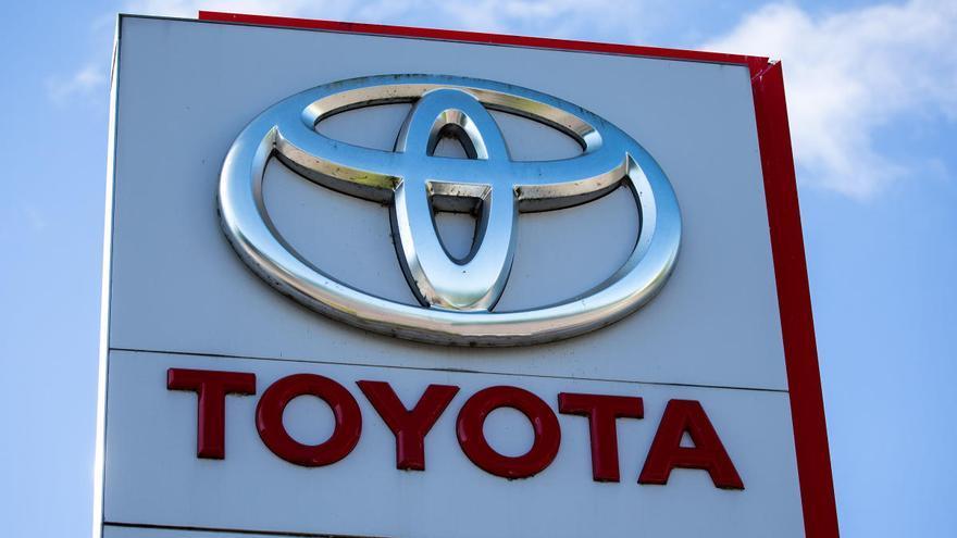 Todas las plantas europeas de Toyota estarán operativas este martes
