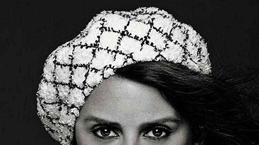 Penélope Cruz, protagonista de la cuarta entrega de 'Pongamos que hablo de...'