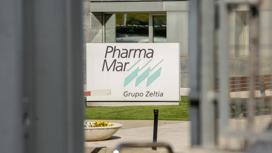 La revista 'Science' confirma la eficacia de la plitidepsina, de la española PharmaMar