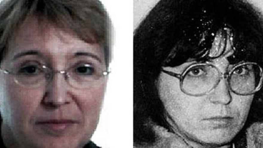 Detenida en París Manuela Ontanilla, miembro del GRAPO