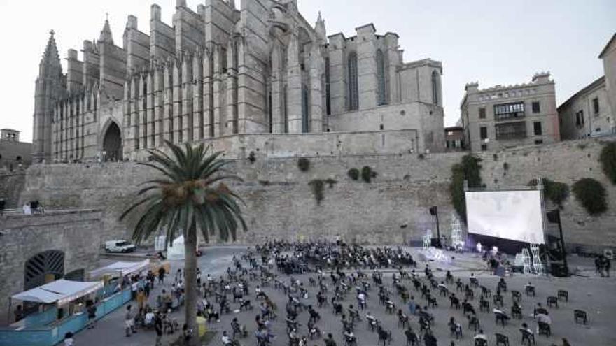 El Atlántida Film Fest continúa en Filmin y acumula ya 145.000 espectadores