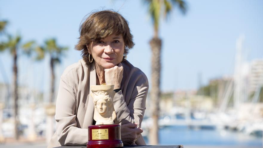 Casa Mediterráneo celebra el día de las escritoras con Nativel Preciado