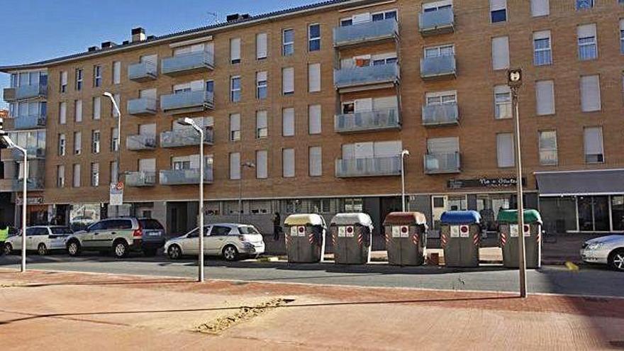 Girona canviarà el sentit del carrer Riu Freser perquè deixi de ser una drecera