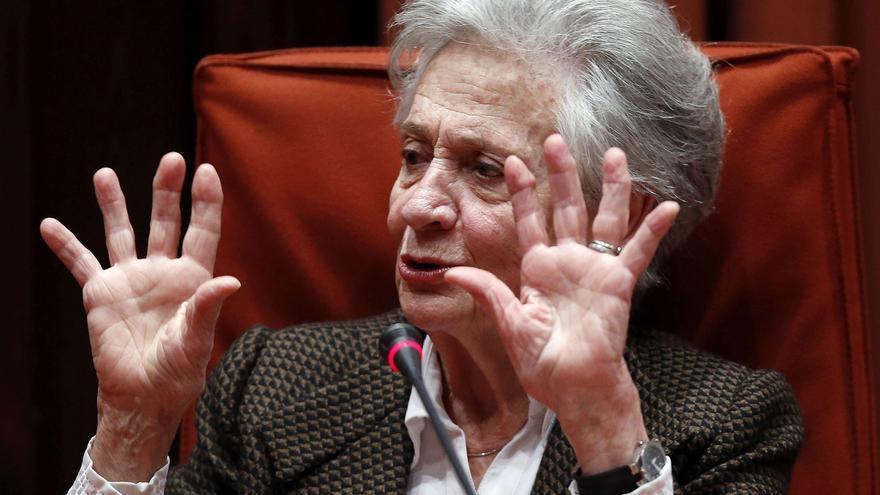 """Marta Ferrusola """"continúa grave"""" tras sufrir un accidente"""