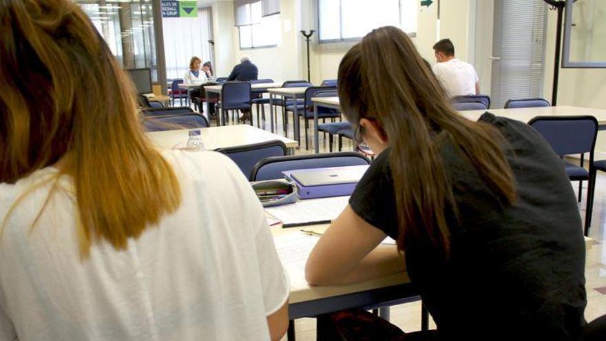 La Generalitat subvenciona con 10.000 euros la biblioteca de Onda