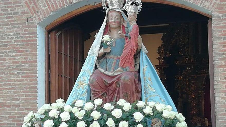 La Antigua exhibe toda su talla