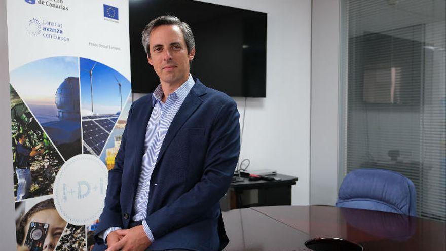 Canarias lanza ayudas para la reactivación económica en I+D+i por 27 millones