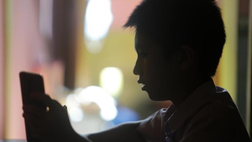 El ciberacoso y las agresiones grupales entre escolares crecen durante la pandemia