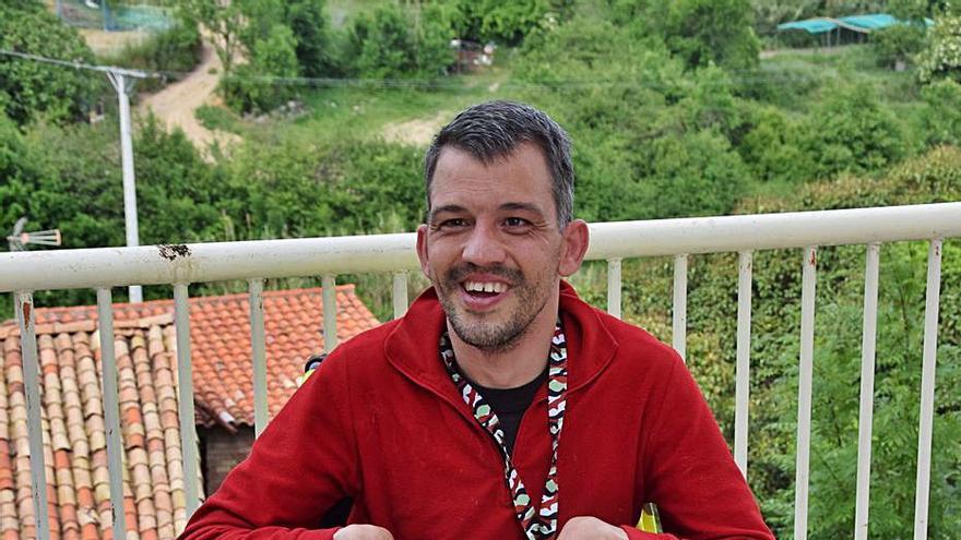 El berguedà Xavier Pujols mostra en un conte que no hi ha impossibles