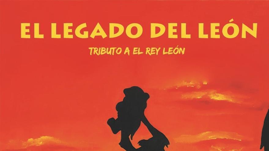 El Legado del León