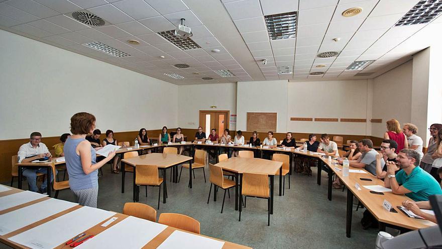 El ITC y la UJI impulsan la formación y ofrecen claves para la economía circular