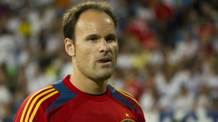 Mateu Lahoz, entre los 36 árbitros del Mundial