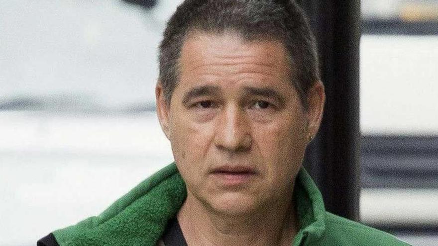L'Audiència Nacional excarcera a l'etarra Trotiño per «raons humanitàries»