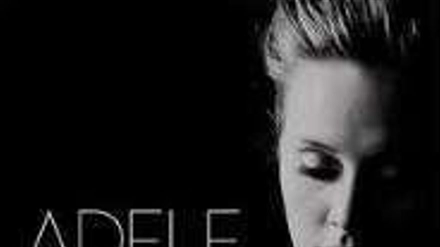 """""""Adele es mi favorita por su voz y también por los sentimientos que transmite en sus letras"""""""