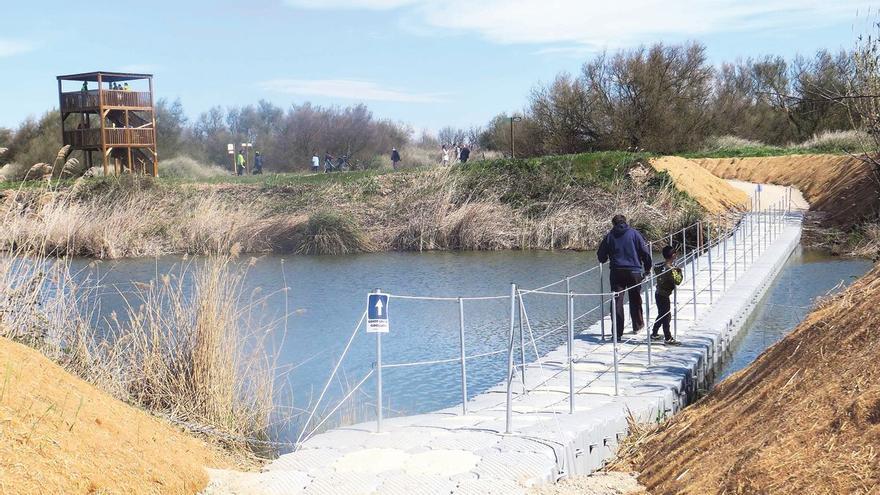 Aqualia: per la gestió eficient de l'aigua i l'auxili del planeta i dels ecosistemes