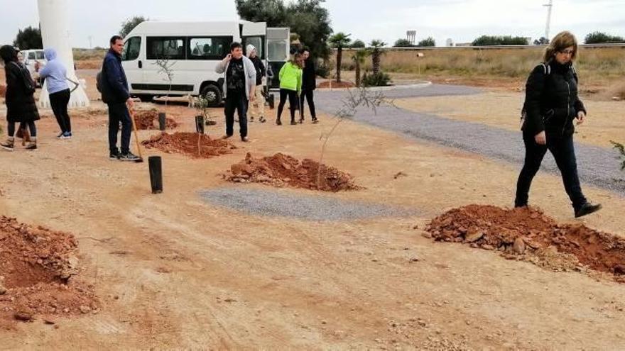 Xilxes inicia la creación de un Parque Nodriza
