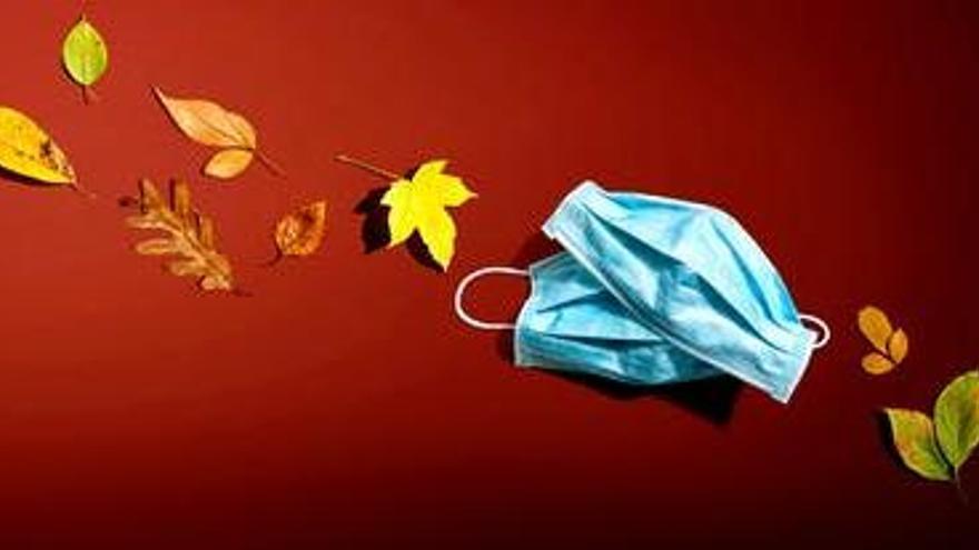 Claves para no confundir el coronavirus con las alergias del otoño