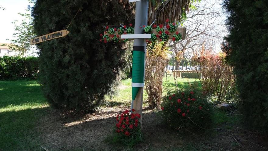Concurs de Creus de Maig de Figueres
