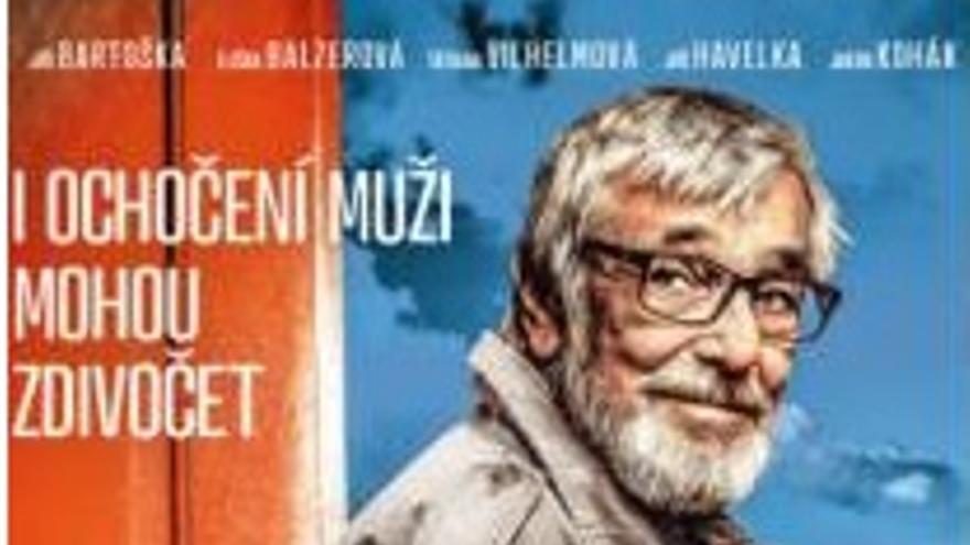 Cine de Checoslovaquia: Tiger Theory