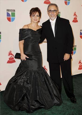Premios Grammy latino 2008