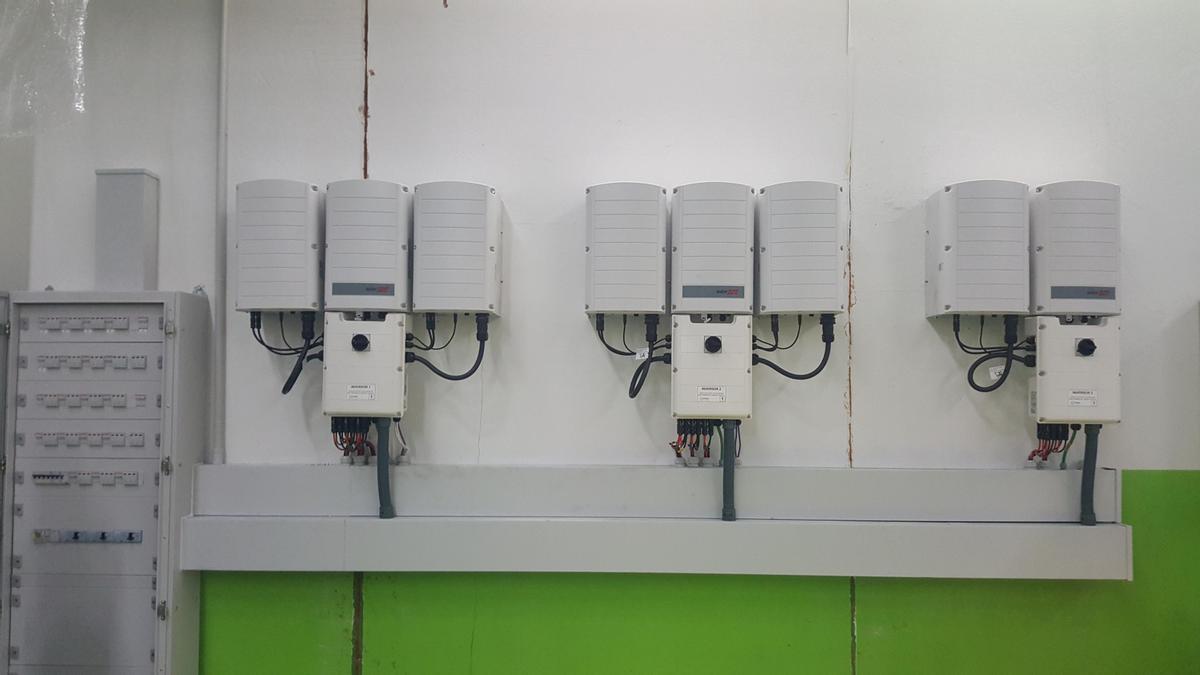 Probisol ofrece energía económica, segura y rentable a los negocios