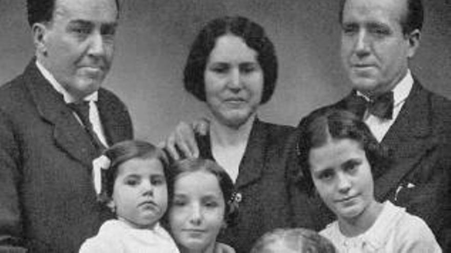 Muere  Carmen Machado Monedero
