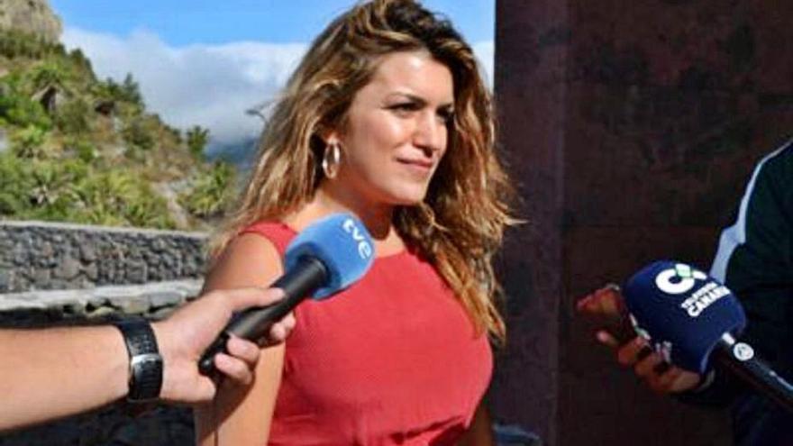 El Cabildo de La Gomera intensifica su apuesta como destino de turismo activo