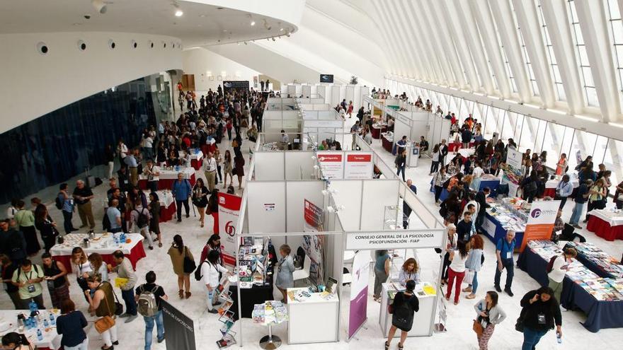 Oviedo, única capital del Norte al margen de la asociación nacional de congresos
