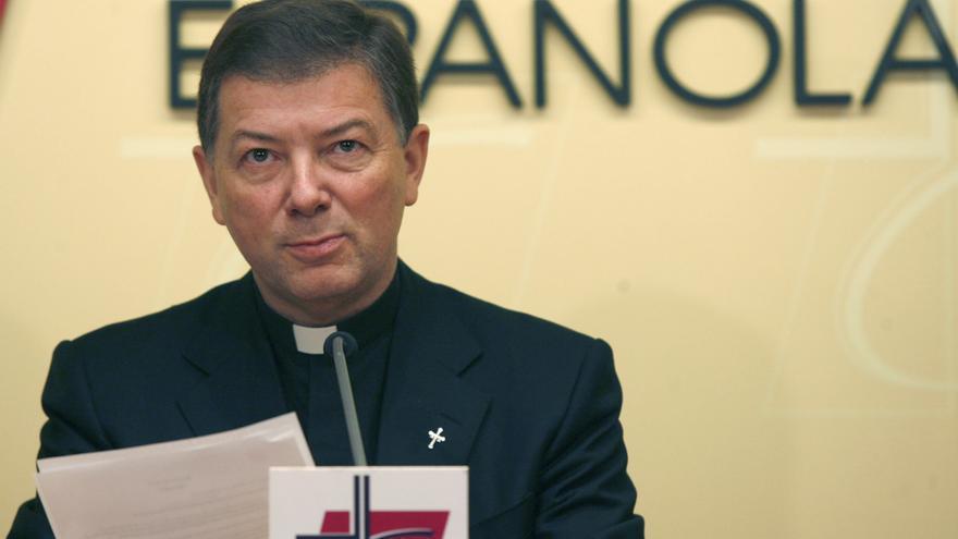 Martínez Camino se baraja como nuevo obispo para Zamora