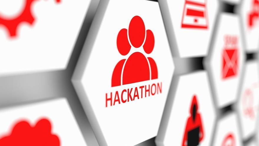 """Un """"hackathon"""" piensa en La Palma la transición energética y descarbonización de la isla"""