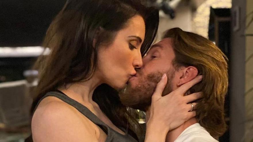 Sergio Ramos comparte su momento más romántico con Pilar Rubio