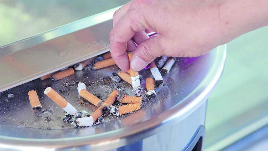 ¿Nicotina contra la Covid-19?