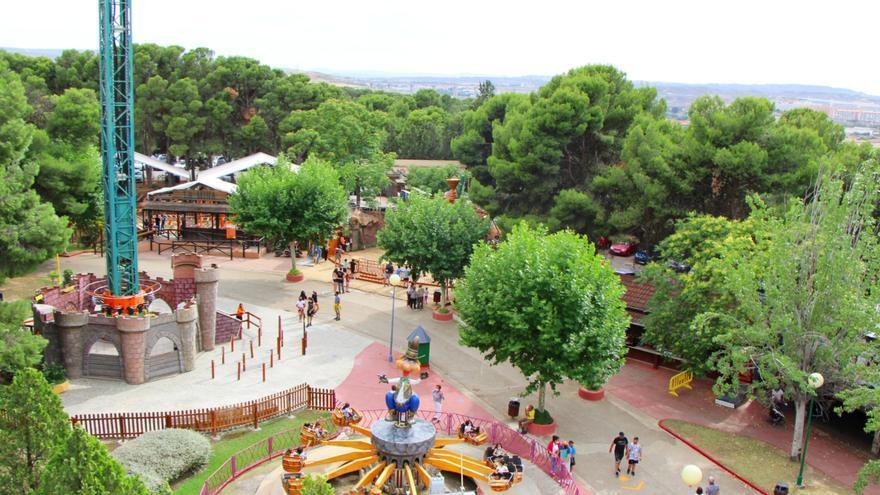 Parque de Atracciones de las fiestas del Pilar 2021, horario y normas covid