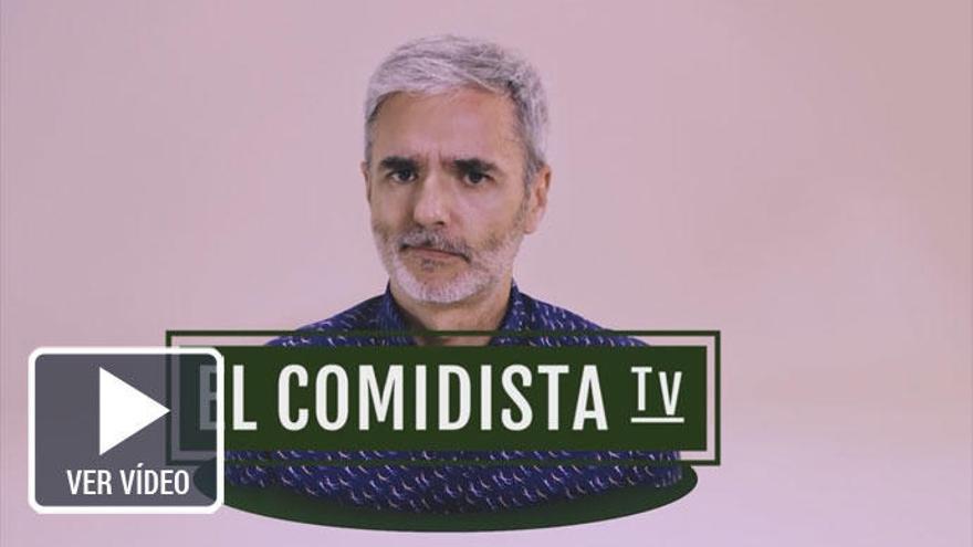 'El Comidista' salta de Internet a la televisión
