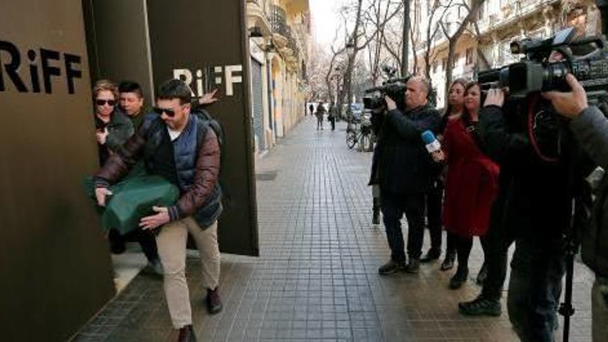 Una dona mor intoxicada després de menjar en un restaurant de luxe de València