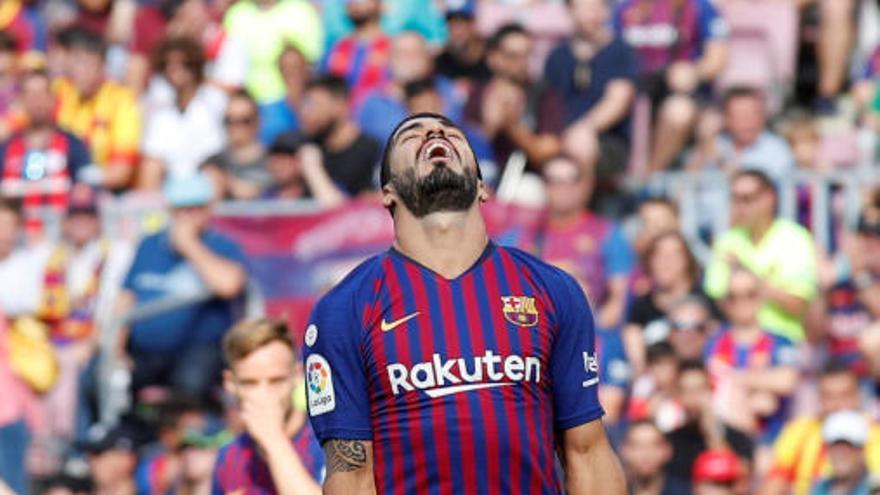 Munir salva un punt pel Barça