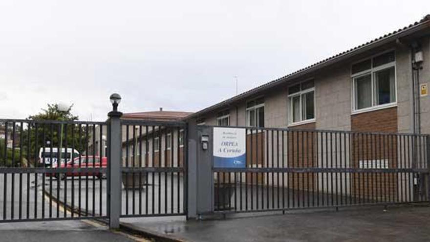 Dos casos en Orpea en A Zapateira elevan a 101 los usuarios de residencias con Covid-19